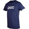 POC Corp Koszulka Mężczyźni niebieski